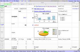 Simple Spreadsheet