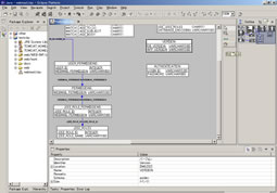Clay Database Modeling