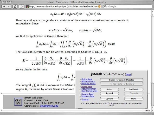 jsMath