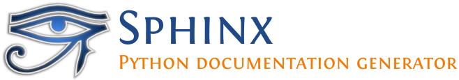 Sphinx 文档工具