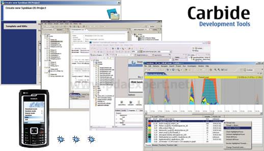 Carbide C++