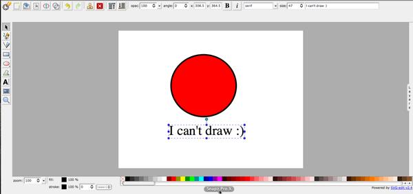 SVG-Edit