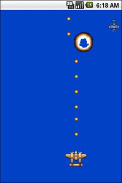 gPhone手机空战游戏