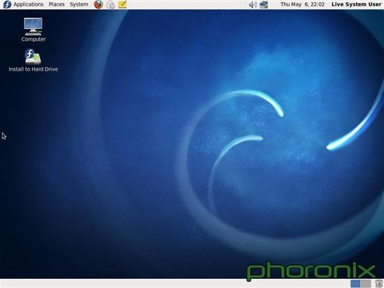 Fedora 13正式版即将发布 最新截图赏