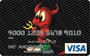 BSD Fund  Visa