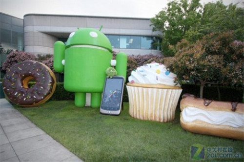 Google  I/O:WebM横空出世 Android失宠