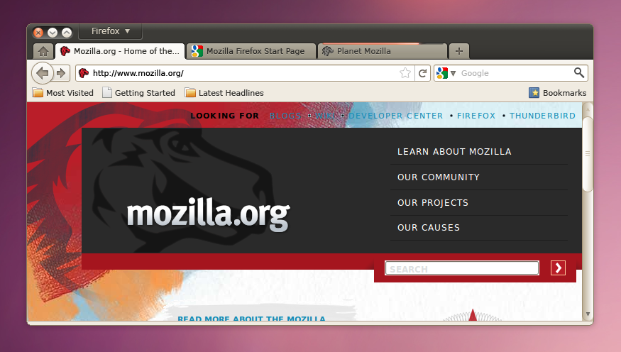 Image:Firefox-4-Mockup-i04-(Linux)-(Ambiance)-(TopTabs)-(BookmarksBar).png