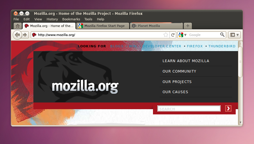 Image:Firefox-4-Mockup-i04-(Linux)-(Ambiance)-(TopTabs)-(MenuBar).png