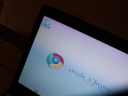 Google工程师透露Chrome OS系统新功能