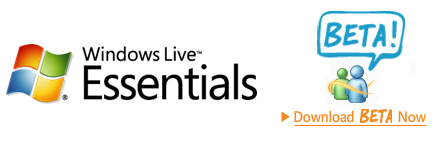微软:Windows Live Essentials明日发布