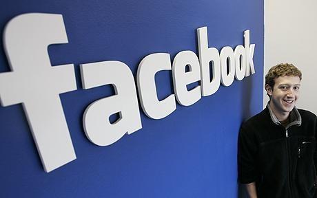 Facebook创始人和首席执行官马克·扎克伯格在Facebook隐私设置问题上面临越来越大的压力