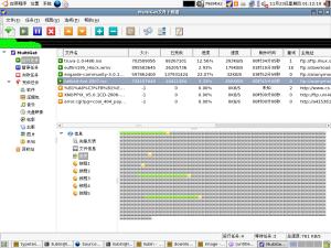 多线程下载工具 MultiGet
