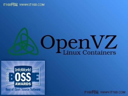 OpenVZ