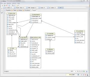 数据库管理工具 DBeaver